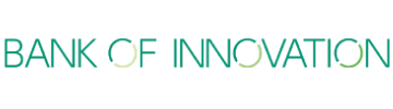 BANK OF INNOVATION